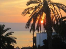 美景酒店,位于提比里亚的旅馆