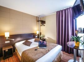 阿朗松诺瓦设计酒店