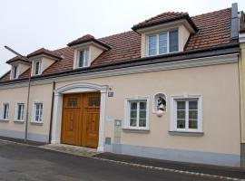 Privatzimmer Familie Schwarz