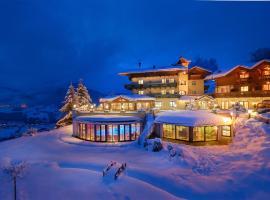 Gut Berg Naturhotel, 蓬高圣约翰