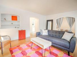 Spacious Cap Hill 3BR walking distance to Broadway