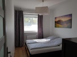 Hennela Apartment