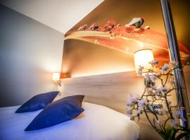 瑞思妥诺沙朗设计酒店