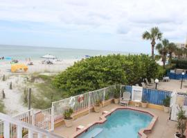 Beach Suites Resort