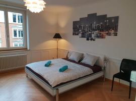 Homestay Zurich center