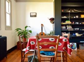 1 Bedroom Apartment in Clapton