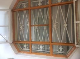 HILL HOUSE HOTEL, Limuru