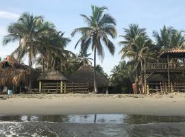 Cabaña San Bernardo