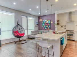 Applewood Suites - Silver Lake 2 Bedroom Hollywood House