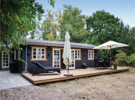 Holiday home Køgehusvej