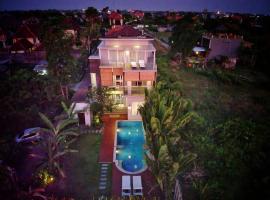 Villa Peaches