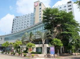 台糖长荣酒店 - 台南