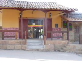 Hotel Colibri Viajero