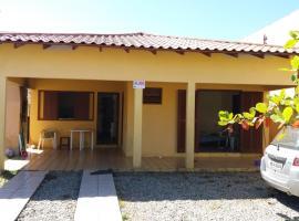Casa Perequê