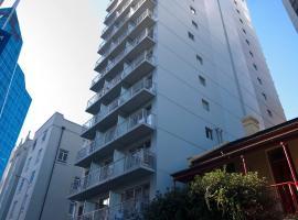华尔道夫酒店公寓
