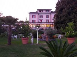 罗维奥公园酒店