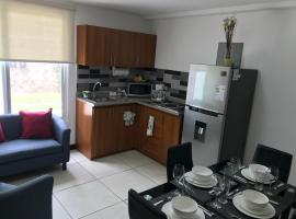 Apartamento - Zona 15