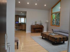 Modern Home in Century City-Beverly Hills adj