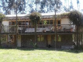 Departamento Valle del Elqui, La Serena