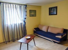 Apartman Pera