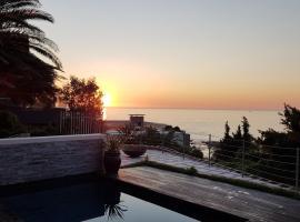 Beta Beach Guest House