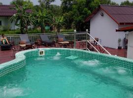 贡布波希米亚度假村