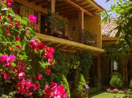 普里马韦拉酒店, 圣克里斯托瓦尔-德拉斯卡萨斯