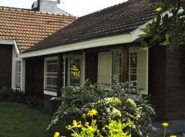 Hermosa Casa Quinta En Ranelagh Buenos Aires