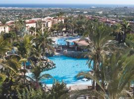 棕榈绿洲玛斯帕洛玛酒店,位于马斯帕洛马斯的酒店