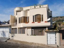 Jireh Casa Hostal