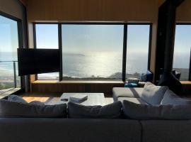 Sky House @ Dillon Beach, Dillon Beach