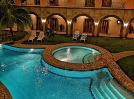 科托德尔玛酒店