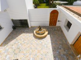 Villa Amina