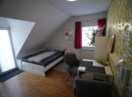Apartment Stuttgart West