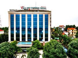 KHÁCH SẠN VIỆT TRÌ GARDEN, Việt Trì (Phu Tho附近)