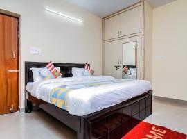 OYO 19139 Home Cozy 2BHK Palam Vihar