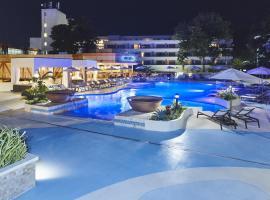 特立尼达希尔顿会议酒店