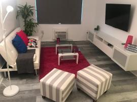 New Wynwood Cozy Place by Your Destination