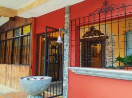 Hotel Villa Sarela