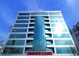 喀布尔星级餐厅酒店