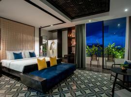 蒙塔拉吴哥酒店