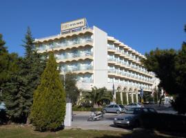 菲尼克斯酒店
