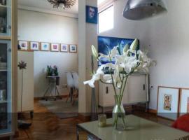 Habitacion Privada Paseo Del Arte