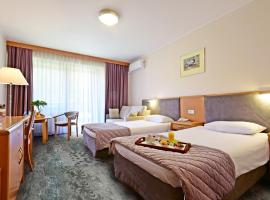 Hotel Mrągowo Resort&Spa