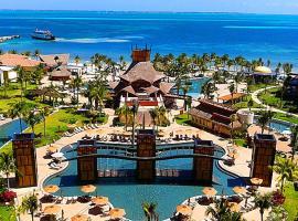 Owner's Points- Villa Del Palmar, Cancun!
