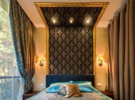 巴尔塔萨拉斯酒店