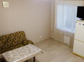 Апартаменты на Марины Расковой