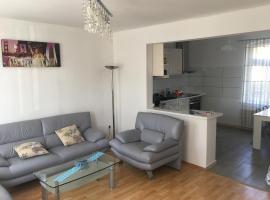 Kassel zentrale Wohnung für Gemütlichkeit