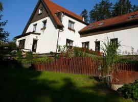 U lesa - Český Krumlov