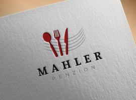 Mahler Penzion